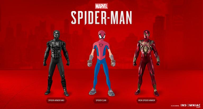Spider-Man : le trailer de lancement du DLC La Guerre des Gangs