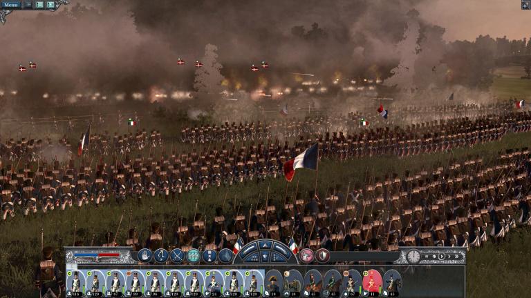 Total War : Medieval II, Empire et Napoléon embarquent désormais leurs DLC gratuitement