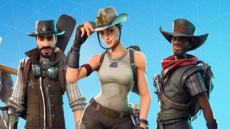 Guide Fortnite : le nouveau mode de jeu Far West