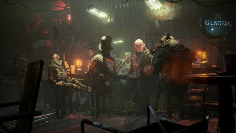 Mutant Year Zero : Road to Eden dévoile sa configuration PC recommandée