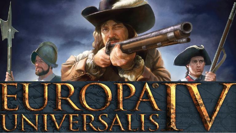 Europa Universalis IV annonce une nouvelle extension