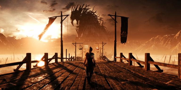 Hellblade Senua's Sacrifice : le patch 1.03 apporte la HDR sur PC