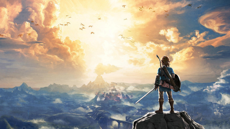 Zelda Breath of the Wild : Aonuma explique le flou sur la chronologie du jeu