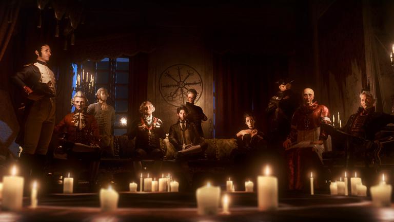 The Council : plusieurs dates pour l'arrivée de l'épisode 5