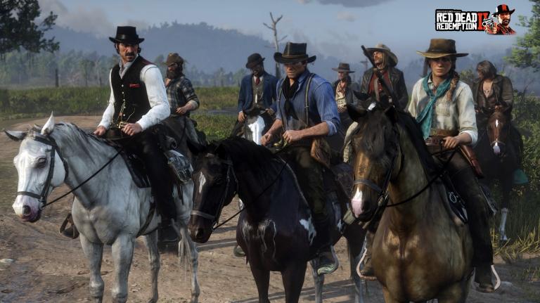 Red Dead Redemption 2 : que deviennent vos compagnons après la fin du jeu ? (spoil)