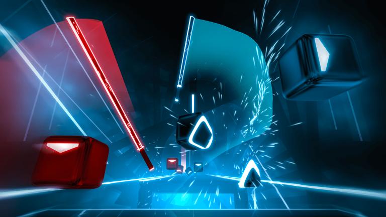 PS Store : Beat Saber donne le tempo !