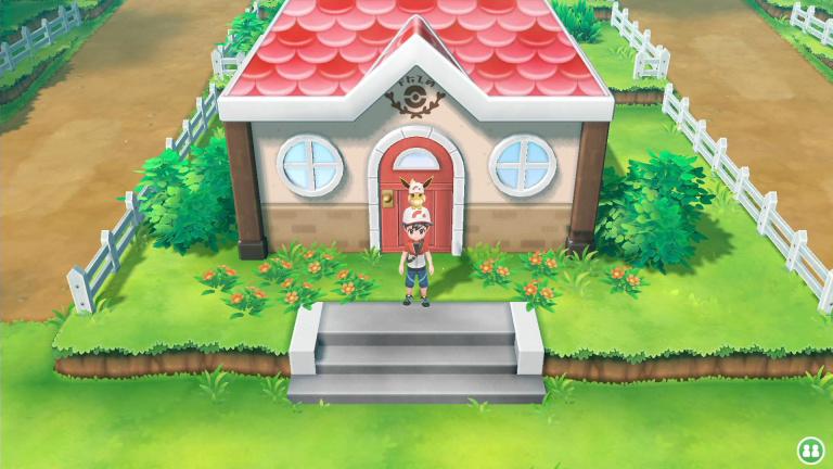 Pokémon Let's GO : tout sur le système d'IV