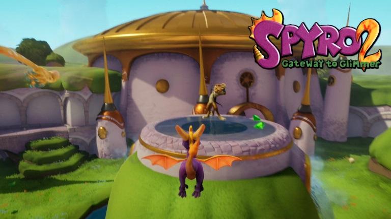 Spyro 2 Gateway to Glimmer : la soluce complète (version Reignited Trilogy)