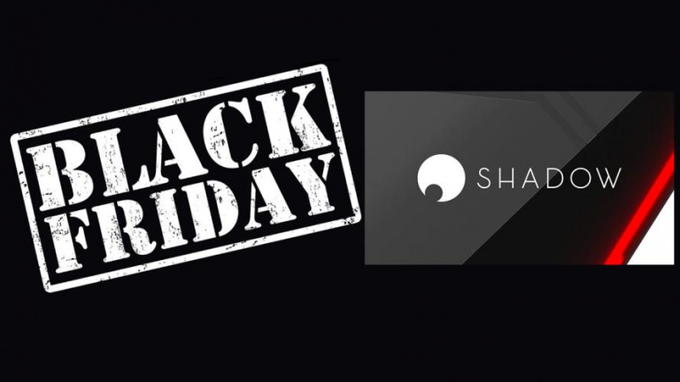 Black Friday : Shadow dégaine ses promotions