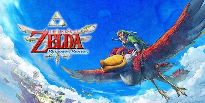 The Legend of Zelda : Skyward Sword - Aonuma aurait teasé un portage Nintendo Switch