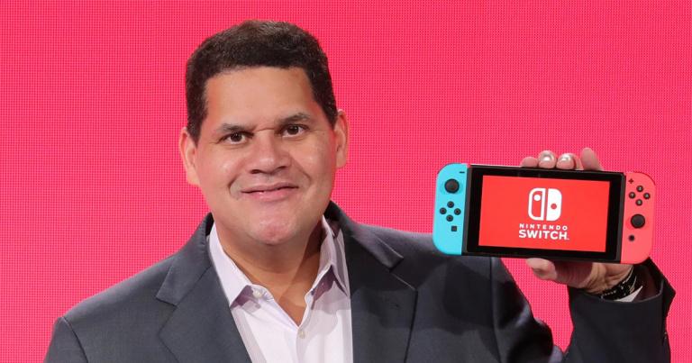 Nintendo of America réalise 60% de son chiffre d'affaires annuel durant les fêtes de fin d'année