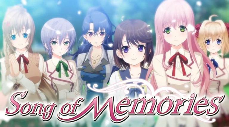 Song of Memories reporté à début 2019 sur PS4