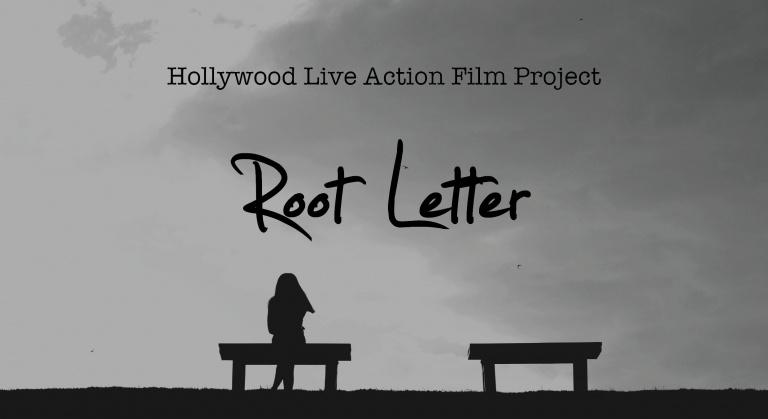Root Letter : Le visual novel adapté à Hollywood