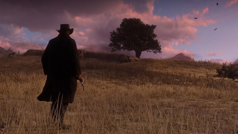 Red Dead Redemption 2 : La bêta du Online ouvrira ses portes demain