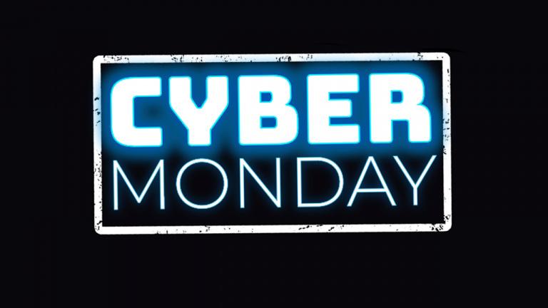 Cyber Monday : Packs consoles, jeux, accessoires... le résumé de la journée