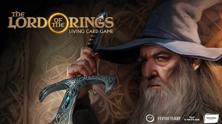 Le Seigneur des Anneaux : Jeu de cartes Évolutif lance sa première mission Rencontre