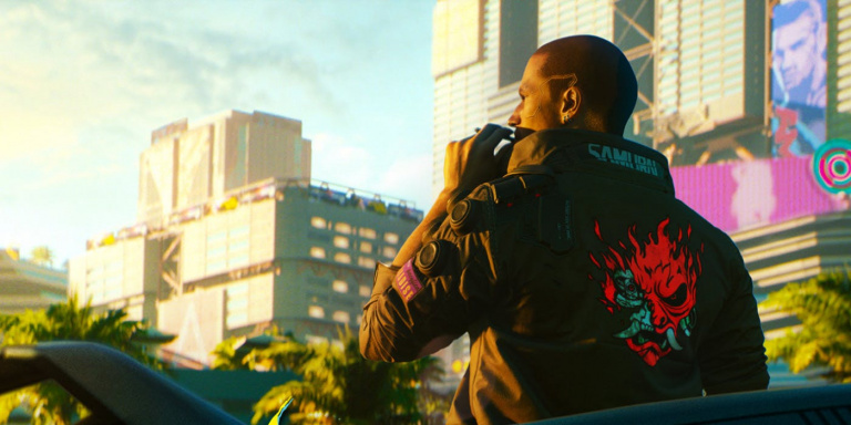 Cyberpunk 2077 : CD Projekt recrute un cinematic designer