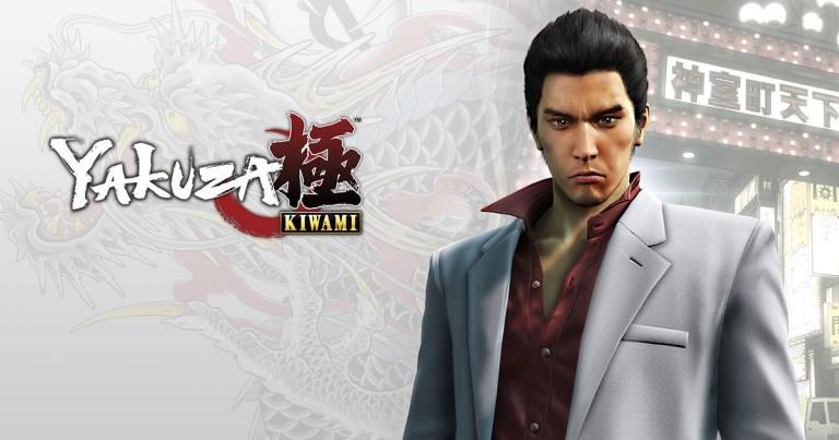 Yakuza : une annonce le 8 décembre lors du Kinda Funny Games Showcase