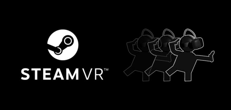 Steam VR : Valve introduit la fluidification de mouvements pour un meilleur framerate