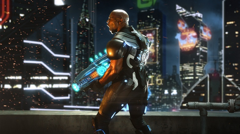 Crackdown 3 ne proposera sans doute pas de mode battle royale