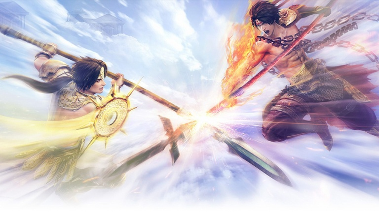 Warriors Orochi 4 accueillera un nouveau mode de jeu demain
