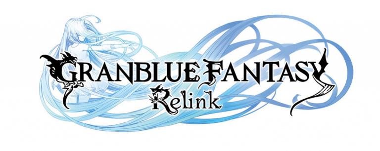 """Cygames dépose la marque """"Granblue Fantasy Relink"""""""