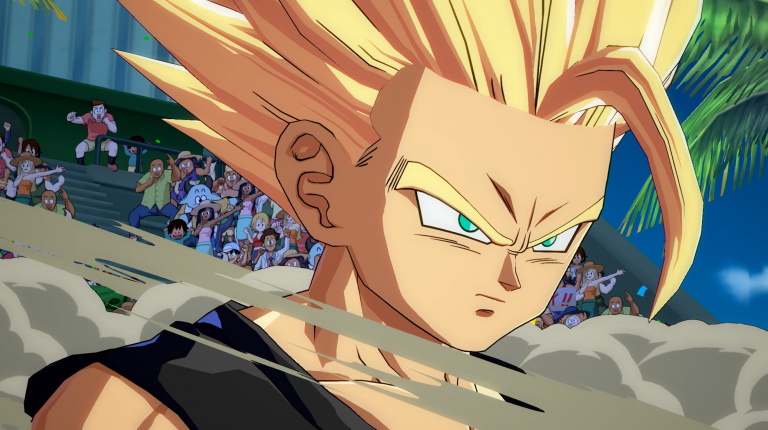 Dragon Ball FighterZ accueille plusieurs nouveautés dès aujourd'hui