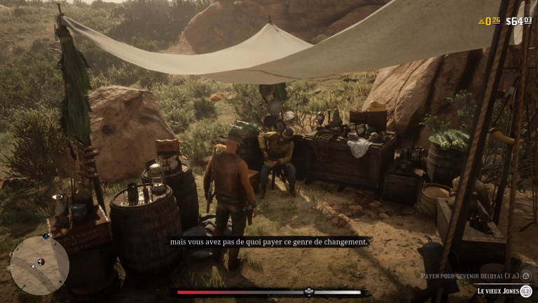 Red Dead 2, Red Dead Online : conseils et guide pour bien débuter dans la bêta