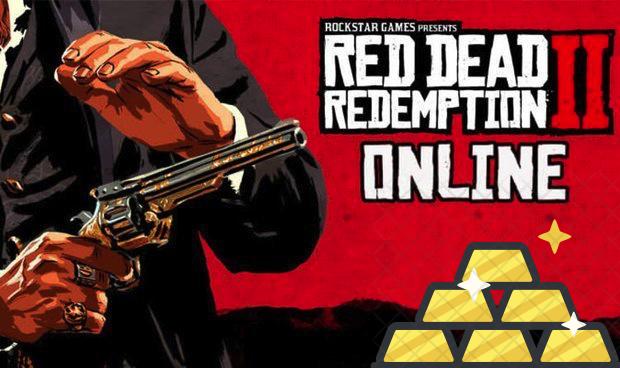 Red Dead Online : comment gagner de l'argent et de l'or facilement, nos astuces
