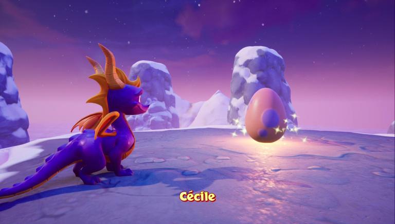 Autels Gelés Astuces Et Guides Spyro Year Of The Dragon