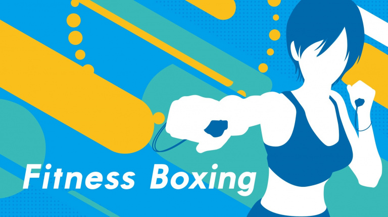 Fitness Boxing s'offre une démo sur l'eshop
