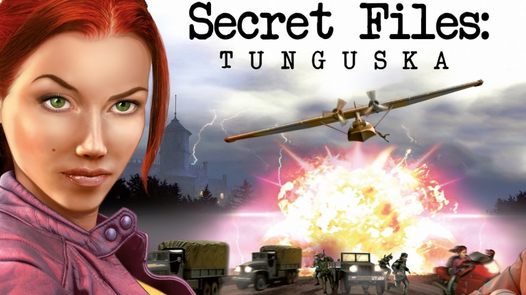 Secret Files Tunguska : la soluce complète