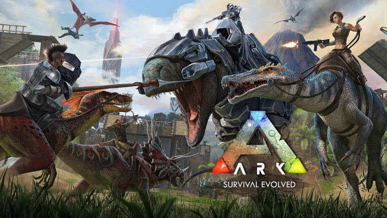 ARK Survival Evolved Switch : nos guides pour débuter