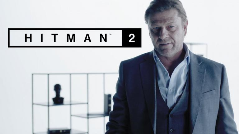 Hitman 2 : Une infographie dédiée à la première Cible Fugitive