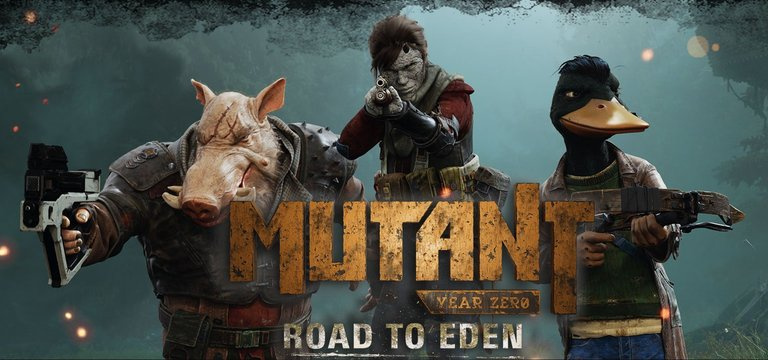 Mutant Year Zero : Road to Eden soluce, guide complet