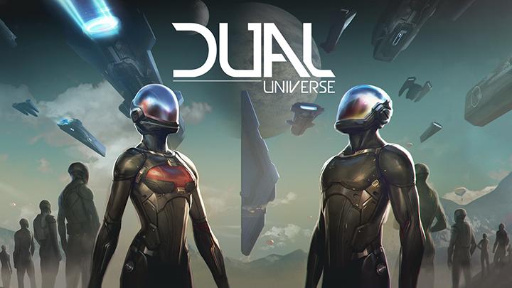 Dual Universe : l'ambitieux MMO spatial est entré en alpha 1