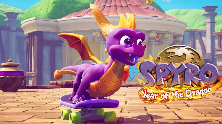 Spyro 3 Year of the Dragon : la soluce complète (version Reignited Trilogy)