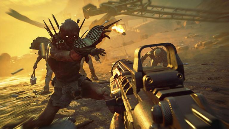 RAGE 2 : Un trailer sera dévoilé aux Game Awards