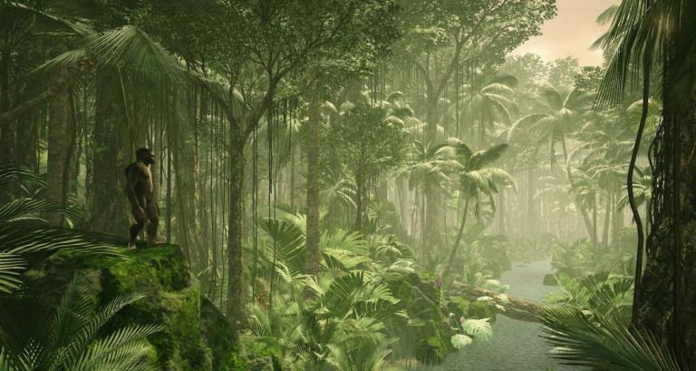Game Awards : Ancestors -The Humankind Odyssey présentera du gameplay et un trailer