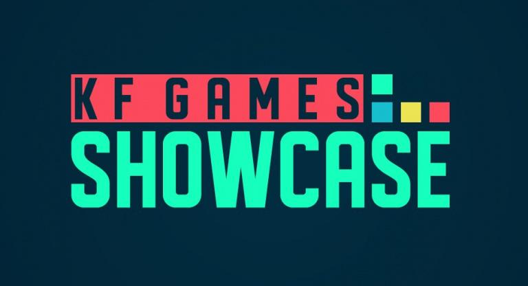 Kinda Funny Games : plus de 60 jeux vont être présentés lors du showcase samedi prochain