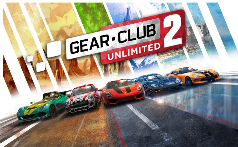 Gear.Club Unlimited 2 : des courses synchrones et d'autres contenus multijoueur supplémentaires à venir