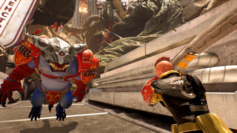 Breach : un action-RPG / dungeon-crawler coop en approche sur Steam