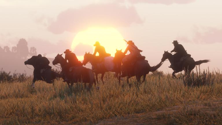 Rockstar Games va ajuster l'économie de Red Dead Online