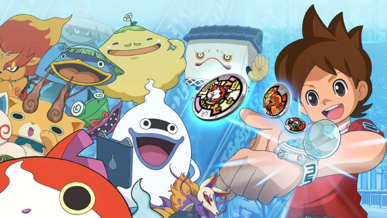 Yo-Kai Watch 3 : Une belle conclusion pour la série sur 3DS