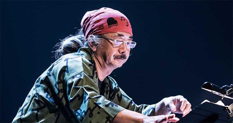 Nobuo Uematsu donne des nouvelles sur sa santé et reprendra les concerts en 2019