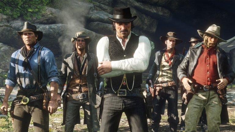 Red Dead Online : pas de reset après la bêta prévu pour le moment