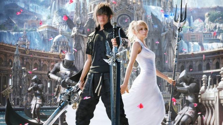 Final Fantasy XV : Les Empires aurait généré 30 millions de dollars en novembre