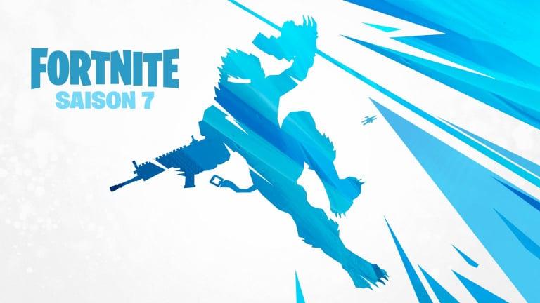 Guide complet Fortnite Saison 7