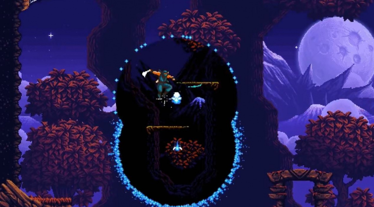 The Messenger : une annonce lors du Kinda Funny Games Showcase