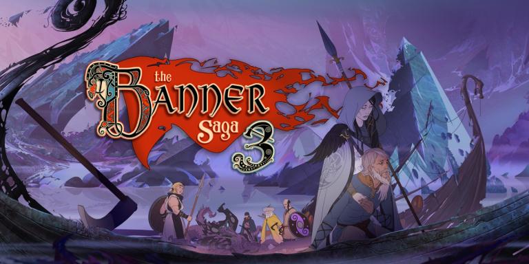 The Banner Saga 3 accueillera le mode Eternal Arena la semaine prochaine